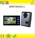 Fashinable videowechselsprechanlage-Tür-Telefon, das Sie benötigen mögen