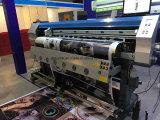 1800mm Ecoの支払能力がある屋内屋外広告の印字機