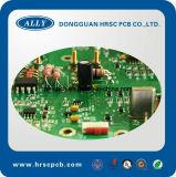 Adverterende CNC PCB van de Router, fabrikant PCBA met de Dienst van het Einde ODM/OEM Één