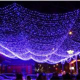クリスマスの照明の装飾LEDワイヤーストリングライト