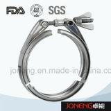 Klem van Hyginic van de Speld van het roestvrij staal de Enige (jn-CL2009)