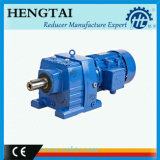 Hr Series Helical Gear AC Motor Speed Reducer