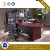 Стол офиса офисной мебели большого размера классицистический деревянный (HX-FCD001)