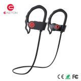 Écouteur stéréo sans fil de Bluetooth du meilleur sport des prix pour des périphériques intelligents