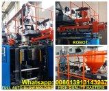 машина прессформы дуновения машины чонсервных банк/бутылок HDPE 5L~30L Jerry