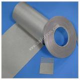電磁石保護のための伝導性ファブリック
