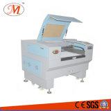 Machine de découpage multi de laser de fonction pour l'industrie de vêtement (JM-750H-CCD)