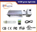 Парники для балласта Hydroponics электронного растут светлый балласт рефлектора 315W CMH цифров