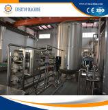역삼투 프로세스 물처리 시스템