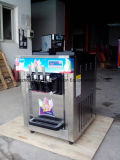 Машина мороженного подачи новой конструкции китайская мягкая для сбывания