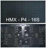 Фабрика сразу индикация СИД видеоего HD P4 крытая Full-Color для рекламировать