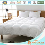 Del lusso del cotone dell'hotel Comforter alternativo 100% giù