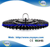 Yaye 18 최신 인기 상품 UFO 50W LED 높은 만 빛/50W UFO LED 산업 가벼운 /UFO 50W LED Highbay 램프