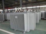 Enrolamento de papel Rectangular de cobre.