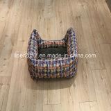 고품질 연약한 애완 동물 침대 또는 소파 /Cat 집 침대 방석, 추가 색깔