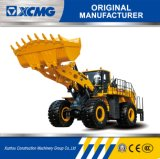 Fabricante oficial Lw1200kn de XCMG usado para o carregador da roda