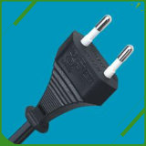 PVC свободно образца заменяет ть шнура питания