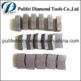 Этап резца диаманта конца резки по окружности для бетона мрамора гранита