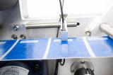 Maquinaria redonda Mt-50 del embalaje de la máquina de etiquetado de la botella Semi-Auto/del aplicador de la escritura de la etiqueta