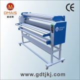 Máquina automática DMS-1700A de la laminación de la capa de papel de Linerless