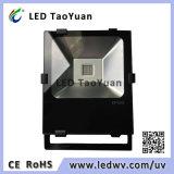 LED ULTRAVIOLETA que cura el poder más elevado 405nm de la lámpara 50W