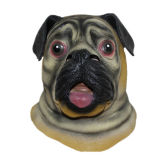 Lovely Animals Latex Mask for Party Halloween Mask