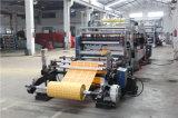Máquina totalmente automático hidráulico estampado en caliente