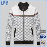 冬の人の方法通気性のジャケットのための標準的なブランドOEM