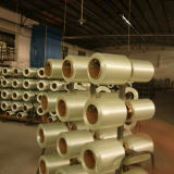 Fibre discontinue directe de Hooping de fibre de verre d'E-Glace