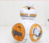 het Gevulde Stuk speelgoed van de Kinderen van 20cm Robots