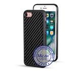 Latest Design Girls Top Design TPU PC étui en fibre de carbone pour iPhone 7