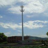 単一の管タワー