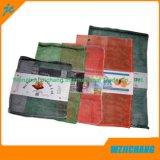 トマト袋のポテト袋の野菜タマネギの網袋