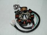 Comp(s) de Startor do magneto das peças sobresselentes da motocicleta (Cg-125N)