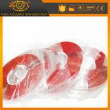 Acrylschaumgummi-Band-wasserdichter doppelter mit Seiten versehener Klebstreifen