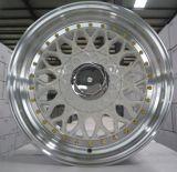 Aluminiumauto-Legierungs-Rad-Felgen