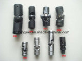 Соединение HCardan для ногтей Machineorseshoe печатание (- 1)