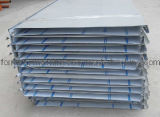 Painel do telhado da emenda da posição de Minitype que dá forma à máquina (KLS25-200-650)