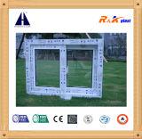 Profils chauds d'obturateur de guichet certifiés par ISO9001 de la vente UPVC Louvrs