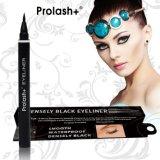 Bester langlebiger Prolash+ dicht schwarzer wasserdichter flüssiger Eyeliner