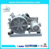 Directe Verkoop V van de fabriek Compressor van de Lucht van de Druk van het Type de Middelgrote Mariene
