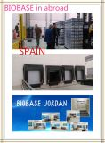 Het Laboratorium Digitale Turbidimeter, de Prijs van de Nefelometer, Turbidimeter van Biobase met Ingevoerde Lichtbron