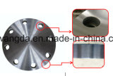 Blinder Flansch-Kohlenstoffstahl ANSI-B16.9 schmiedete Flansch (KT0315)