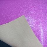 Fornitore artificiale di Rexine del tessuto del cuoio dell'indumento di stampa dell'unità di elaborazione del Faux