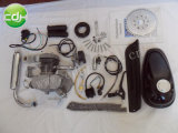 Jogos aprovados 80cc do motor da bicicleta do Ce, produção do CNC