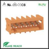 435 438 verticali/connettore di Pin ad angolo retto della saldatura