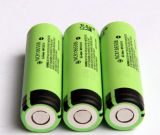 Ionenbatterie des Lithium-18650 3400mAh 100%Authentic