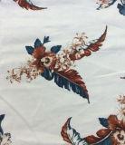 Indumento stampato fiore della tela di 100%, sofà, ammortizzatore, tessuto del cuscino