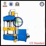 Dobladora de la prensa hidráulica de la máquina de la prensa hidráulica de la Cuatro-Columna YQ32