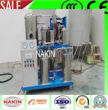 耐久の有用なステンレス鋼の料理油の清浄器